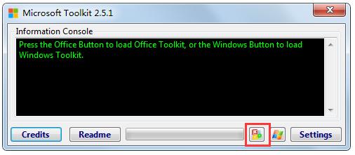 win7系统和office2013激活工具