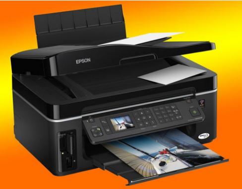 打印机打印